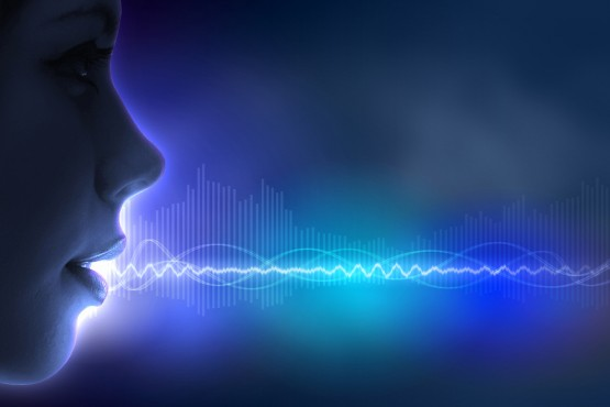 Breathing sound wave
