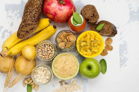 Complex Carbohydrates